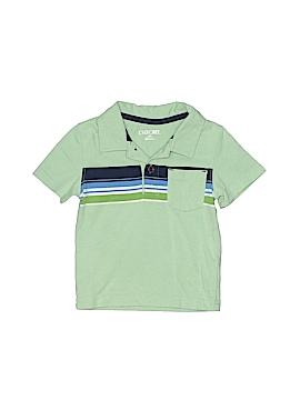Cherokee Short Sleeve Polo Size 12 mo
