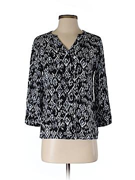 Pixley 3/4 Sleeve Blouse Size S