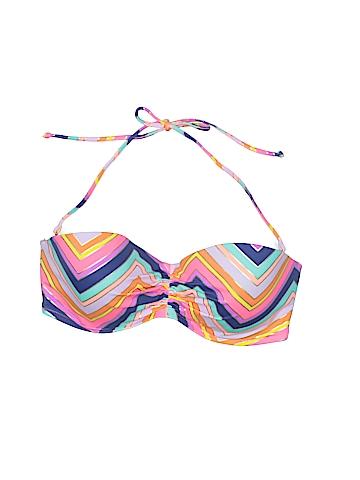 Victoria's Secret Swimsuit Top Size Med (34DD)