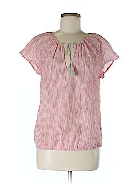 Soft Joie Short Sleeve Blouse Size S