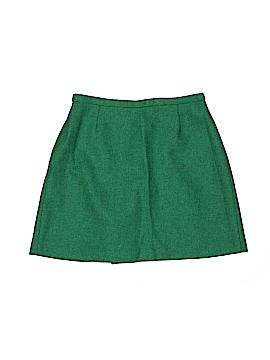 ISAAC Wool Skirt Size 8