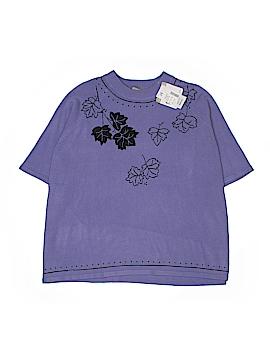 Teddi Pullover Sweater Size 2X (Plus)