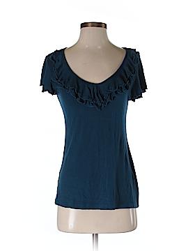 JKLA Short Sleeve Blouse Size S