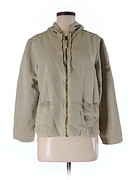 Petite Sophisticate Outlet Jacket Size M