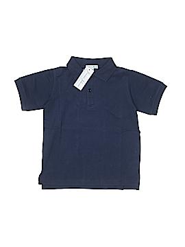 Jeanine Johnsen Short Sleeve Polo Size 6