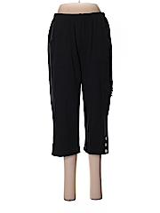 Draper's & Damon's Women Cargo Pants Size M (Petite)