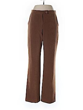 Coldwater Creek Dress Pants Size 10 (Tall)