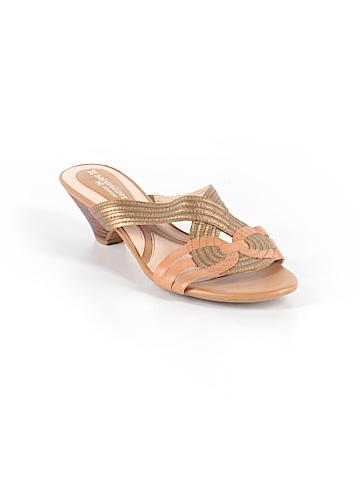 Naturalizer Sandals Size 9 1/2