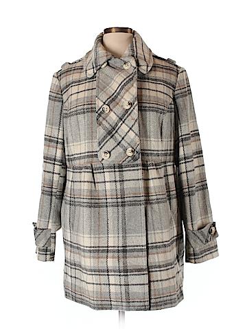American Rag Cie Coat Size 1X (Plus)