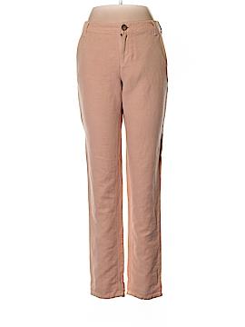Madewell Linen Pants Size 0