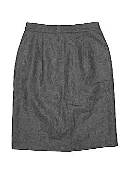 Sag Harbor Wool Skirt Size 10 (Petite)
