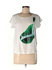 Max&Co. Women Short Sleeve T-Shirt Size M