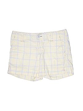 Levi's Khaki Shorts Size 10