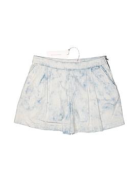 Rebecca Taylor Denim Shorts Size 2
