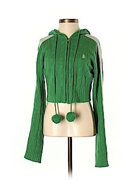 Juicy Couture Zip Up Hoodie Size P