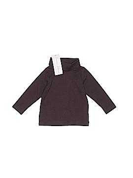 Jeanine Johnsen Long Sleeve Turtleneck Size 3-6 mo