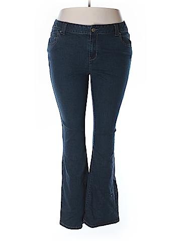 Lane Bryant Jeans Size 24 Plus (6) (Plus)