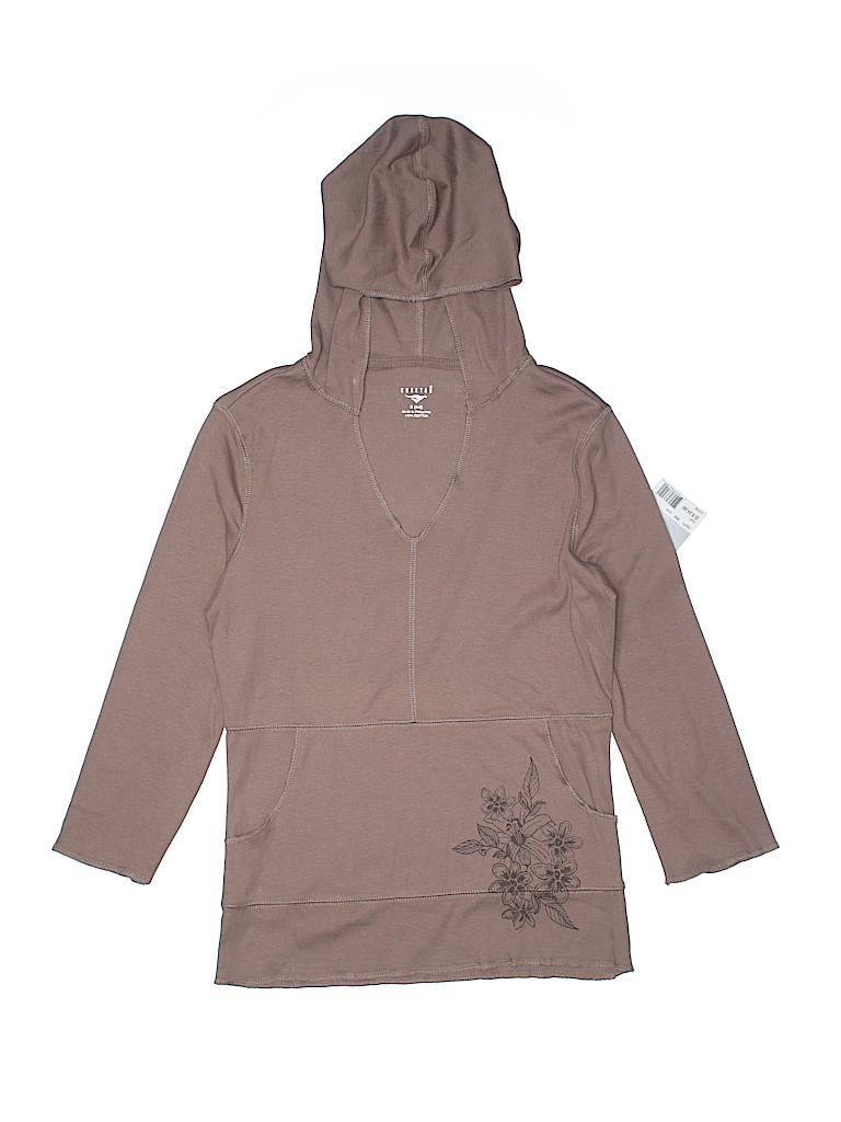 Cheetah Women 3/4 Sleeve T-Shirt Size S