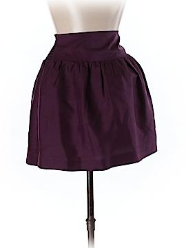 Lucky Brand Silk Skirt Size S