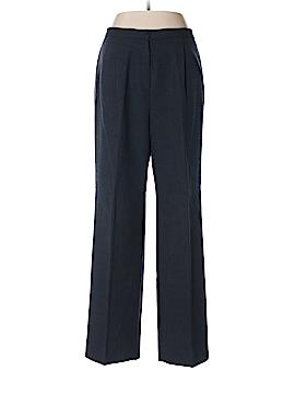 Kasper Wool Pants Size 14