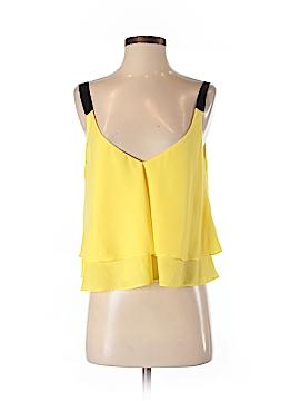 Trafaluc by Zara Sleeveless Blouse Size XS