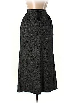 Wrap Casual Skirt Size 12 (UK)
