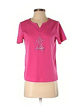 Rebecca Malone Short Sleeve T-Shirt Size S