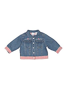 Cherokee Denim Jacket Size 6