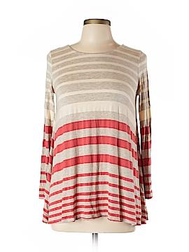 Puella Long Sleeve T-Shirt Size XS