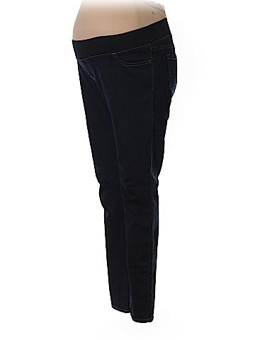 Liz Lange Maternity Jeans Size M (Maternity)