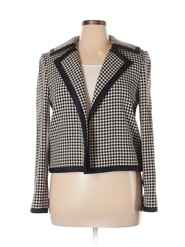 Linda Allard Ellen Tracy Women Blazer Size 12