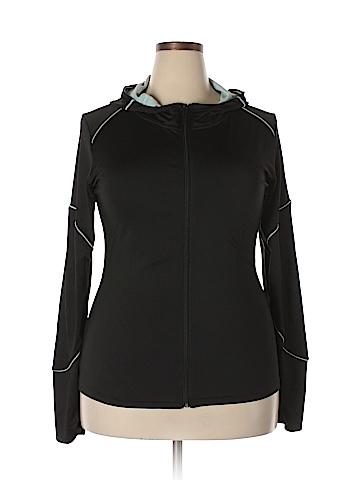S2 Sportswear Track Jacket Size XL