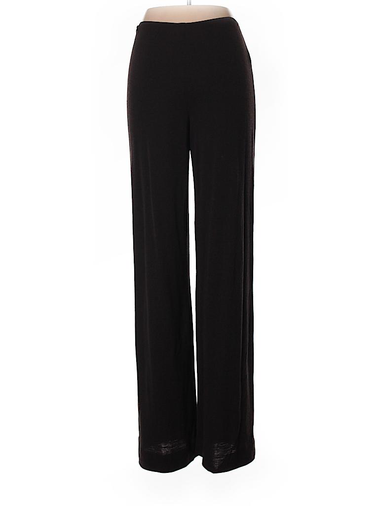 Linda Allard Ellen Tracy Women Wool Pants Size 10