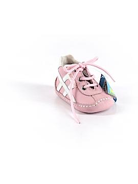 Naturino Booties Size 16 (EU)