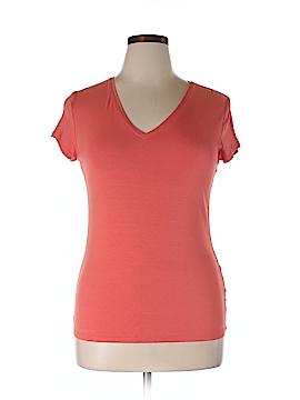 Anne Klein Short Sleeve T-Shirt Size L