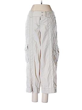 CAbi Cargo Pants Size 2