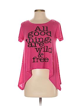 Weavers Short Sleeve T-Shirt Size XS