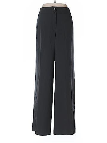 Armani Collezioni Wool Pants Size 14