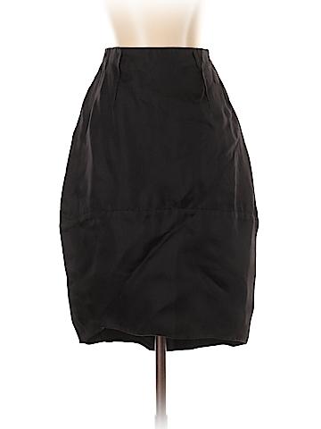 Valentino Silk Skirt Size 2