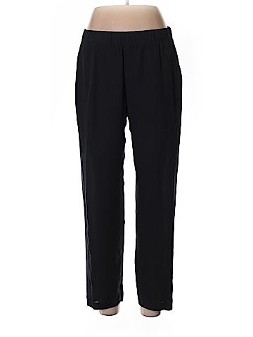 Theory Silk Pants Size L