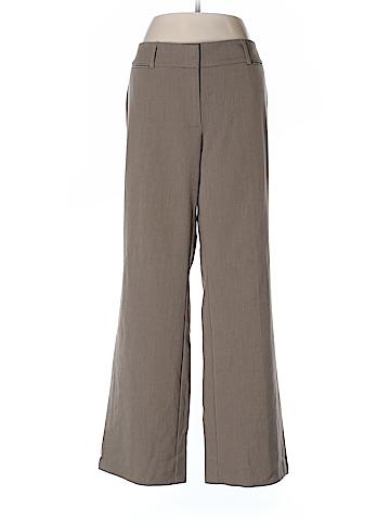 Ann Taylor LOFT Outlet Dress Pants Size 12 (Petite)