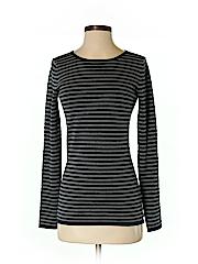 Minnie Rose Women Long Sleeve T-Shirt Size S