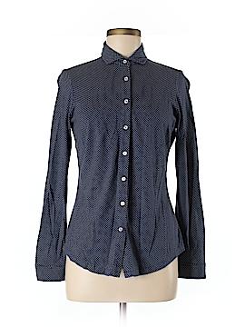 Charles Tyrwhitt Long Sleeve Button-Down Shirt Size 6
