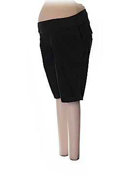 Liz Lange Maternity for Target Khaki Shorts Size XS (Maternity)