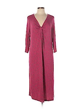 Lands' End Casual Dress Size 14W