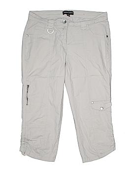 George & Martha Cargo Pants Size 6