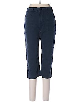 Gloria Vanderbilt Khakis Size 10