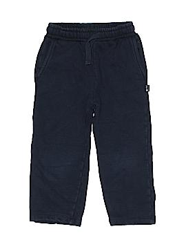 JoJo Maman Bebe Sweatpants Size 3/4