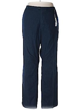 Avenue Jeans Jeans 32 Waist (Tall)