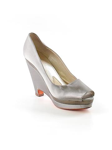 Jil Sander Heels Size 36.5 (EU)